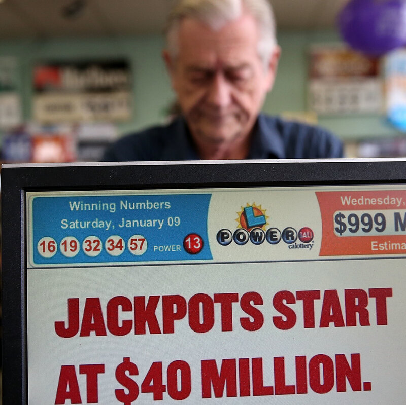 Woman Says She Won $600 Million Jackpot But 'Huge Mistake