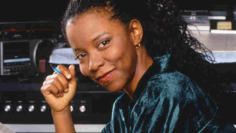 Patrice Rushen On Piano Jazz
