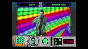 Pup's Video For 'Old Wounds' Is A 16-Bit Choose-Your-Own-Adventure Game