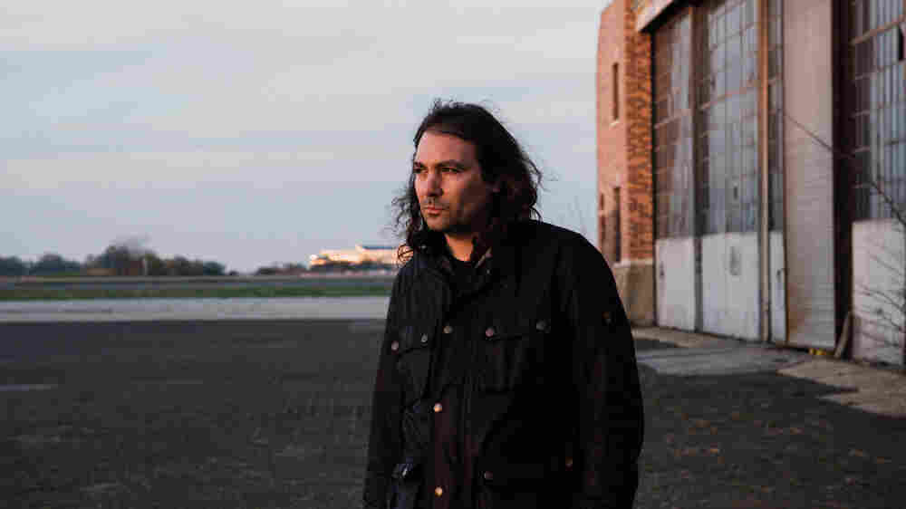 On Its New Album, The War On Drugs Searches For 'A Deeper Understanding'
