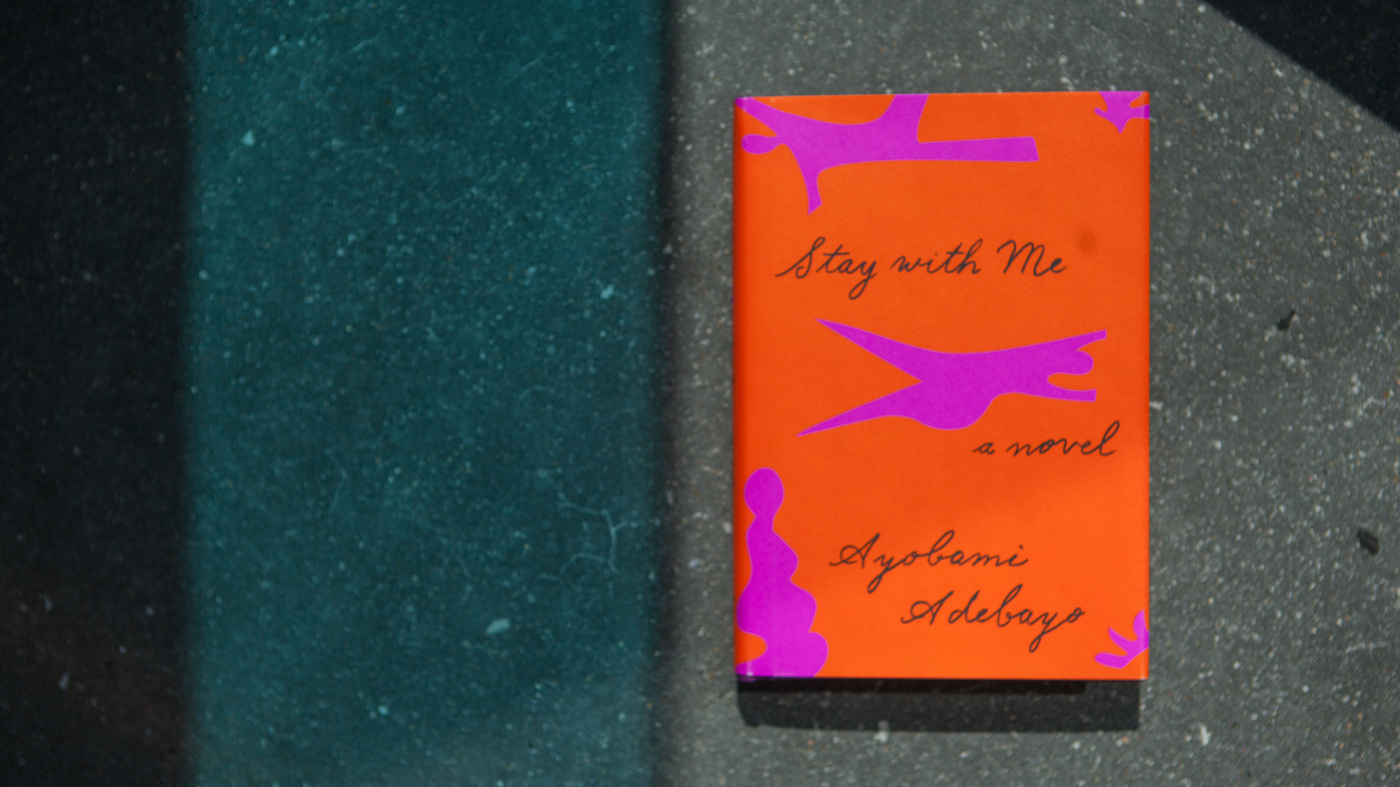 Subtle, Brilliant 'Stay With Me' Blends The Personal And The Political