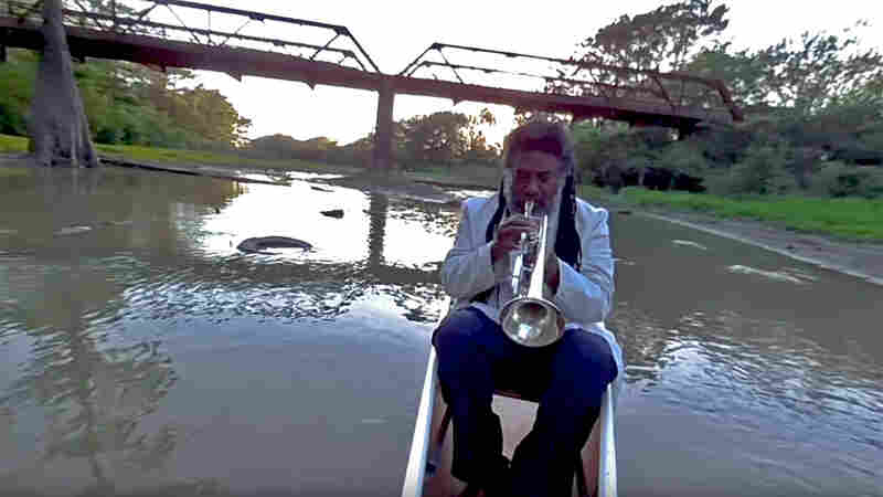 Wadada Leo Smith's Defiant And Fearless Elegy For Emmett Till (In 360˚ VR)