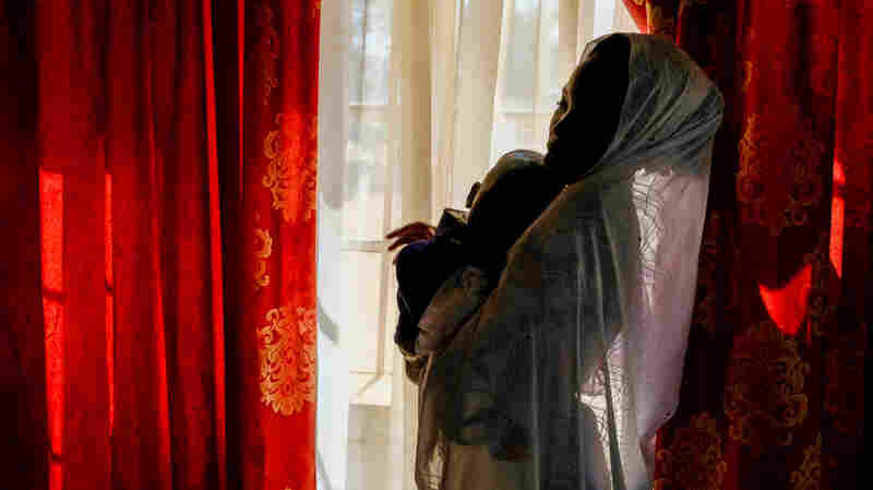 The Lament Of The Boko Haram 'Brides'