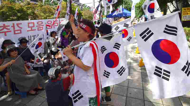 Will Samsung Case Mark A Turning Point For South Korean Business Ties To Government?