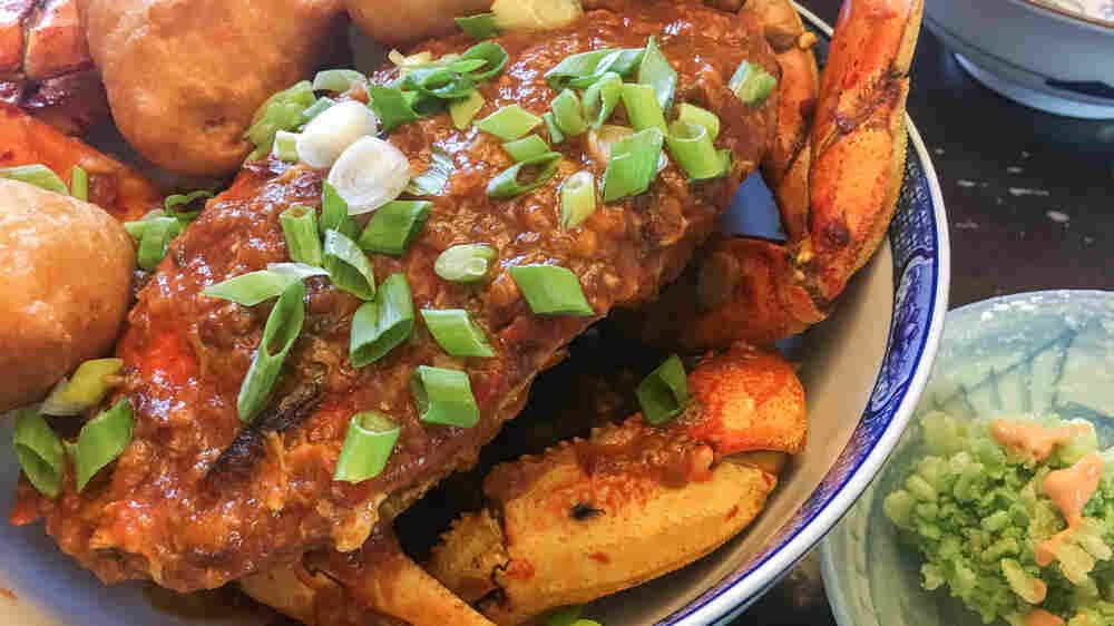 Starry Kitchen Cookbook: The Rocky Journey Of A Famed Underground Restaurant