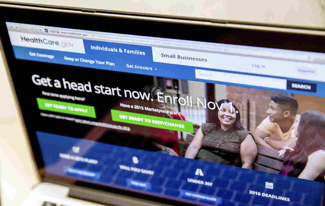 Obamacare's Last Bare Spot Is Filled as Ohio Finds Insurer