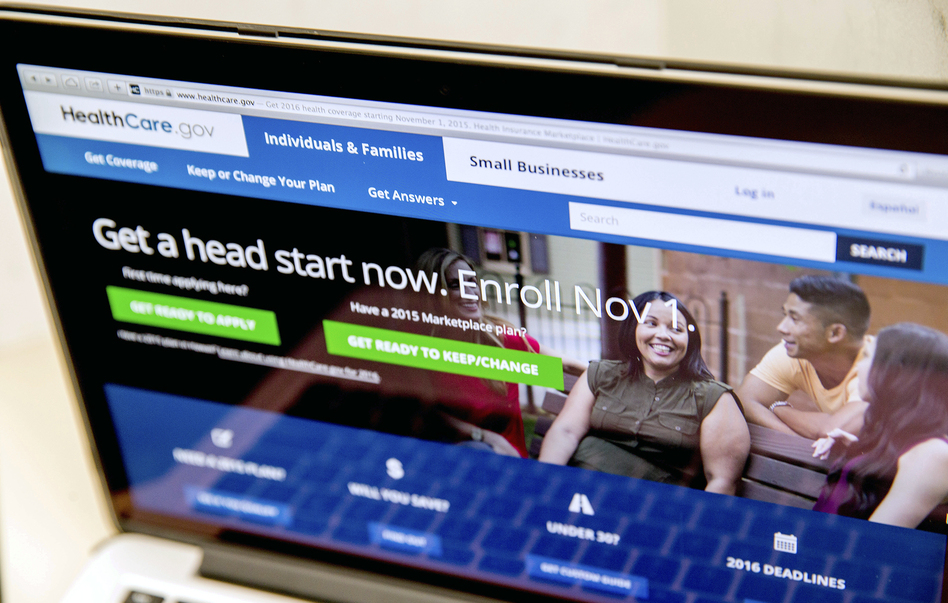 The Senate health committee meets next month to discuss ways to stabilize the insurance markets. Insurers have until Sept. 27 to commit to selling policies on the ACA marketplaces in 2018. (Andrew Harnik/AP)