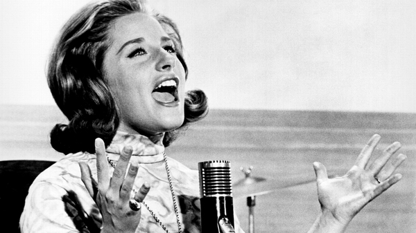 Forebears: The Teenage Wisdom of  Lesley Gore Sings of Mixed-Up Hearts