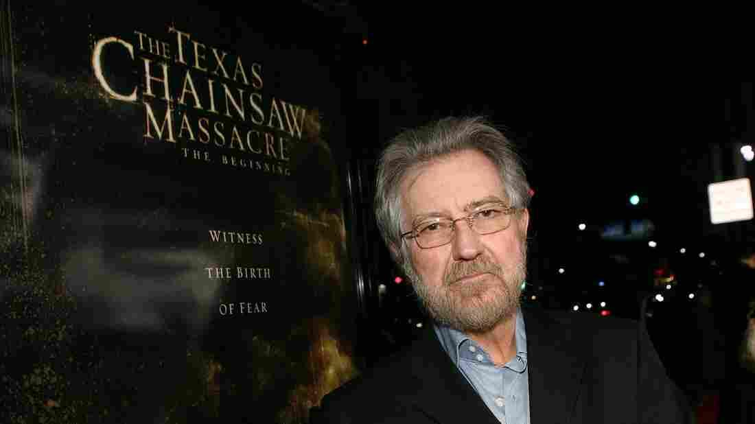 Director Tobe Hooper dies at 74