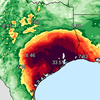 National Weather Service Adds New Colors So It Can Map Harvey's Rains