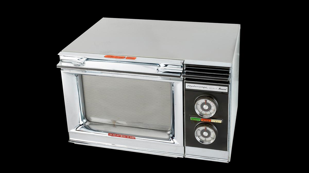 3 2 1 Beeeep Your Microwave S 50th Anniversary Is