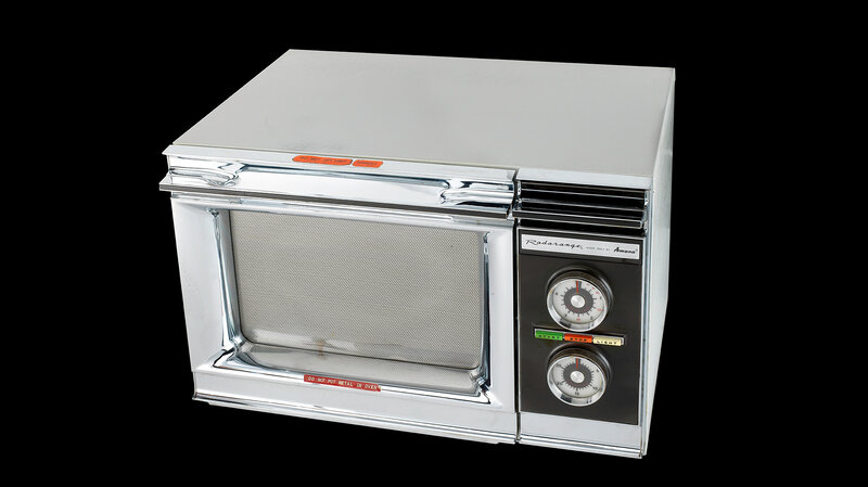 Your Microwave S 50th Anniversary Is Ready
