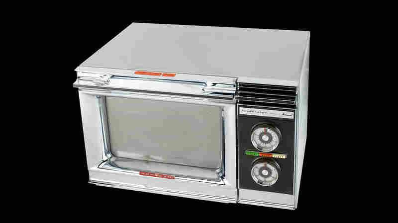 3, 2, 1 ... Beeeep! Your Microwave's 50th Anniversary Is Ready
