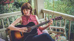 World Cafe Nashville: Molly Tuttle
