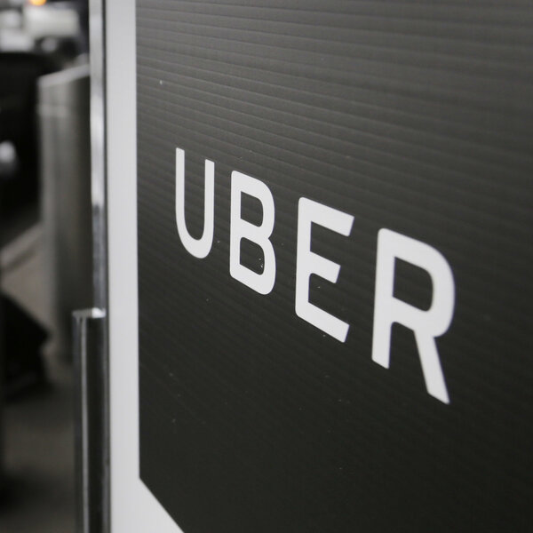 Uber Ends Its Controversial Post-Ride Tracking Of Users' Location