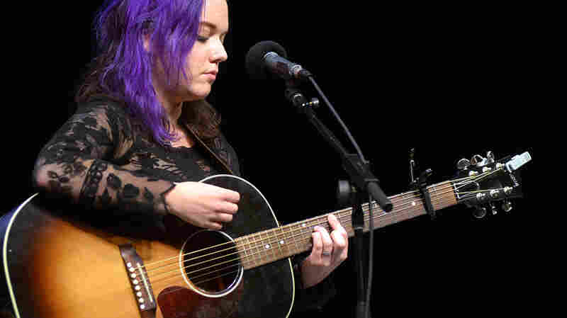 Lydia Loveless On Mountain Stage