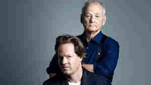 Aloft In Translation: The Myriad Sides Of Bill Murray