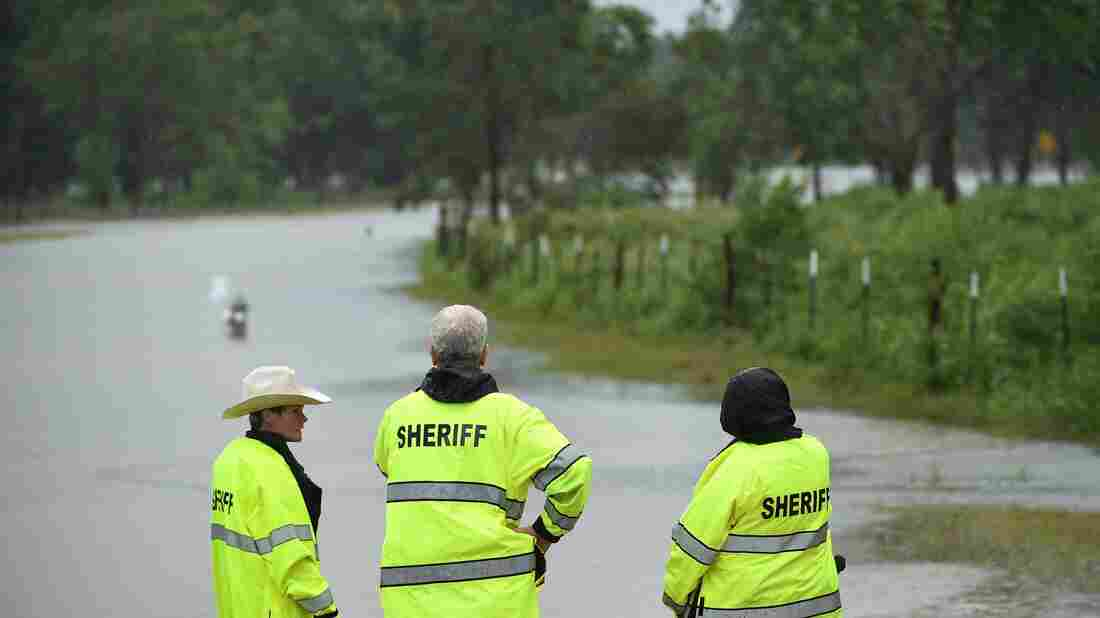 Red Cross Muskegon responding to call for help