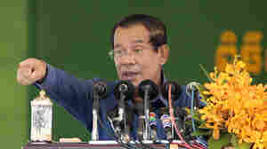 In Cambodia, A Crackdown On Independent Media Threatens A Respected Daily