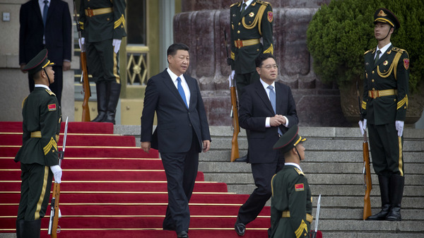 China Has Set Oct. 18 For Its Communist Party Congress. Here s What To Expect