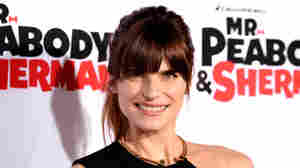 Lake Bell and What's Making Us Happy
