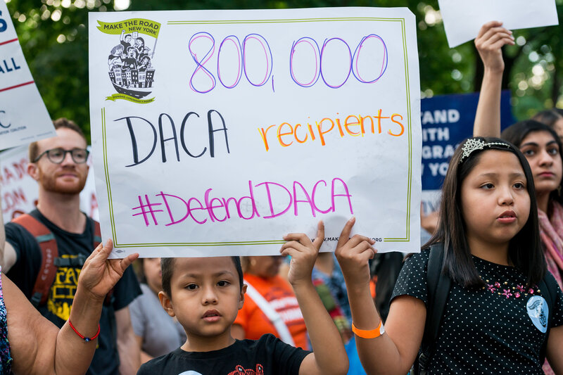 Image result for daca