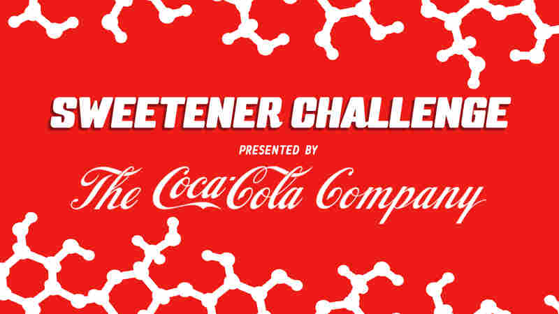 Coca-Cola Offers A Sweet Quest: A Million Bucks To Replace Sugar