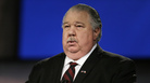 Sam Clovis, a conservative talk radio host who ran President Trump's campaign in Iowa, has been nominated to a top scientific post at the Department of Agriculture even though he lacks a science background.