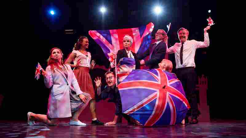 Who's Got A Plan For Brexit? This Hit Musical Does