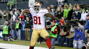 'It's A Battle For All Of Us': Anquan Boldin Retires To Focus On Activism