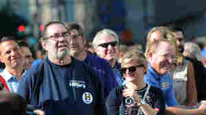 Labor Movement Faces Challenges Amid Growing Public Support For Unions