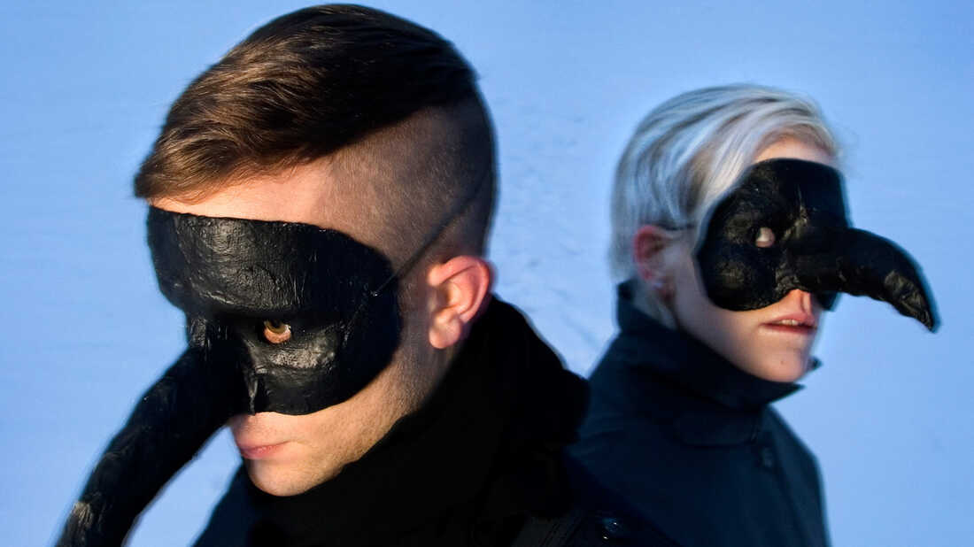 The Knife's 'Silent Shout' Is A Template For Subversive Pop