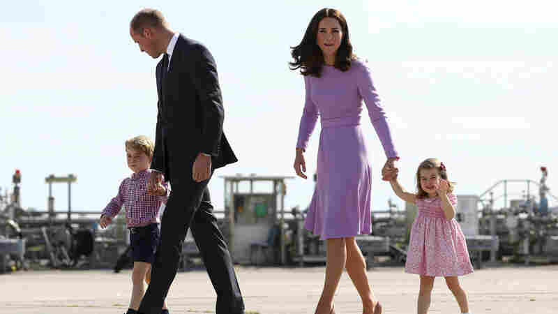 William And Kate Expecting Third Child