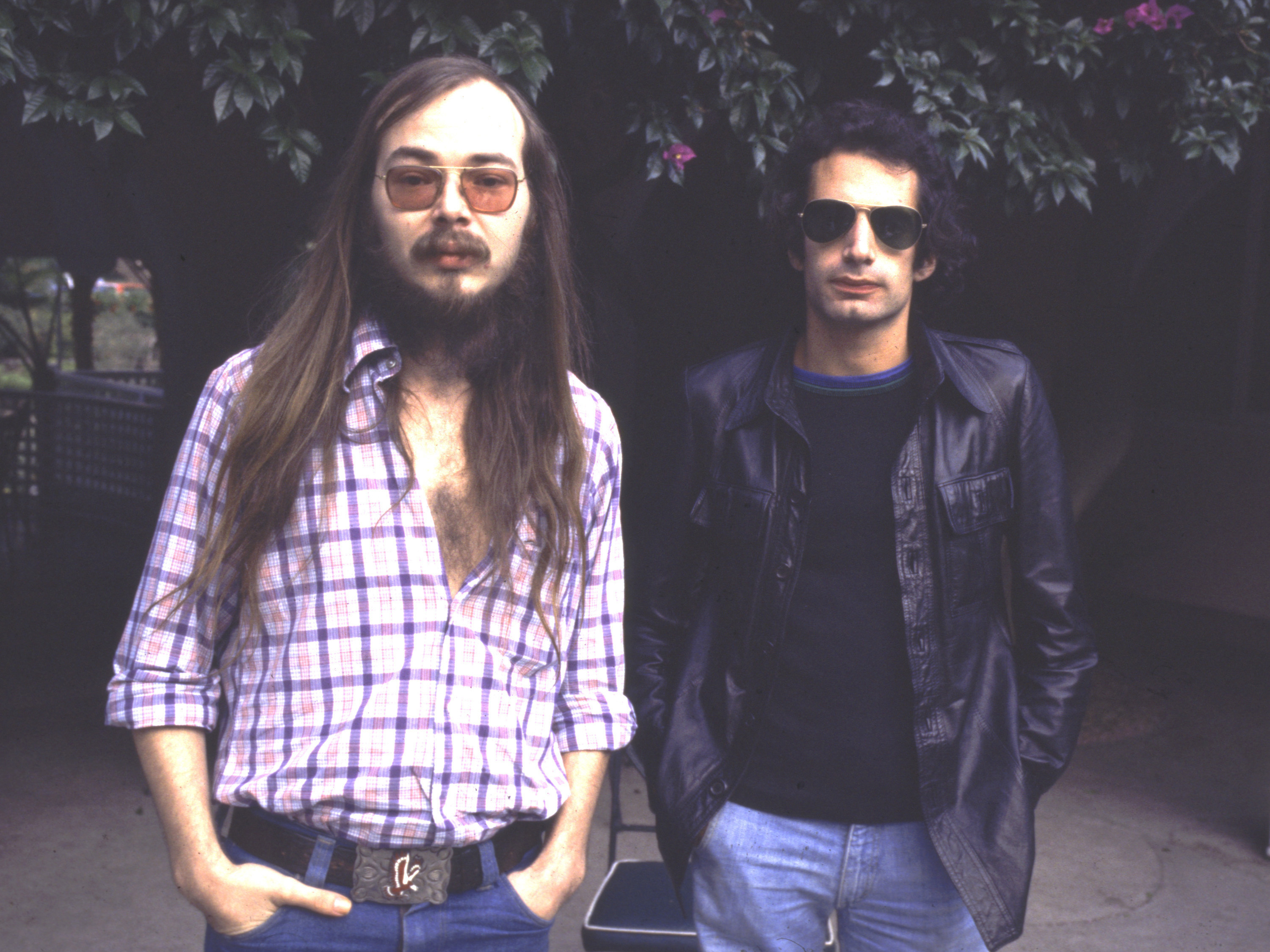 Walter Becker Was A Master Of Musical Understatement