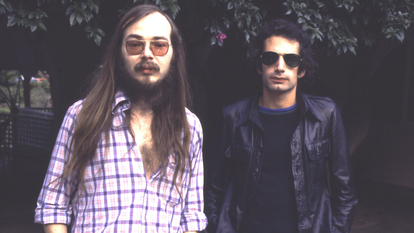 walter becker was a master of musical understatement the record npr. Black Bedroom Furniture Sets. Home Design Ideas