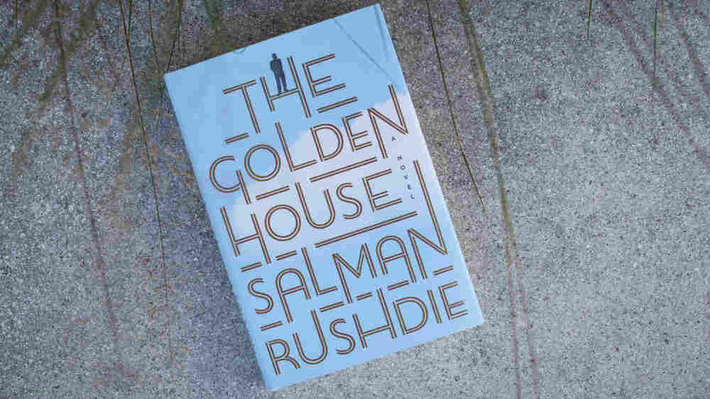Leaving The Past Behind — Or Trying To — In Rushdie's Latest