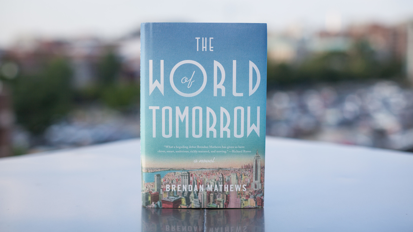 'The World Of Tomorrow' Is A Huge Story, Told Intimately