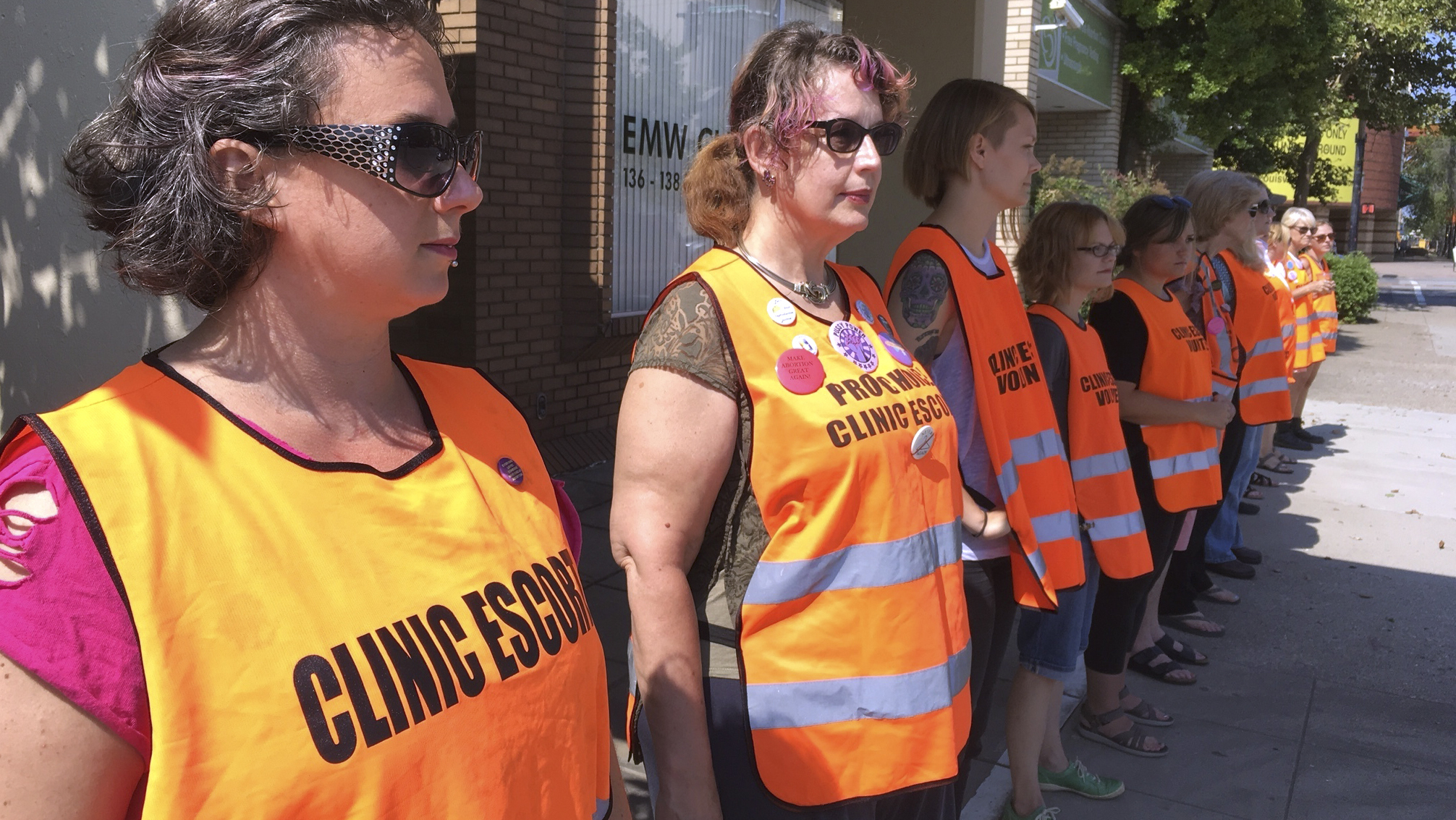 Kentucky's Last Abortion Clinic Braces For Shutdown