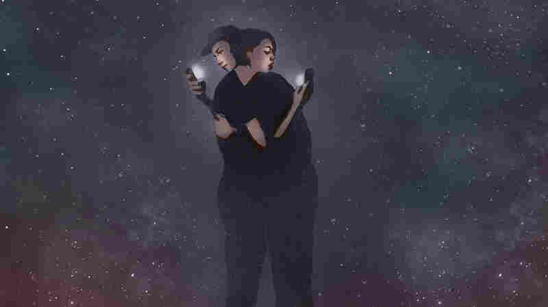 When It Comes To Romantic Attraction, Real Life Beats Questionnaires