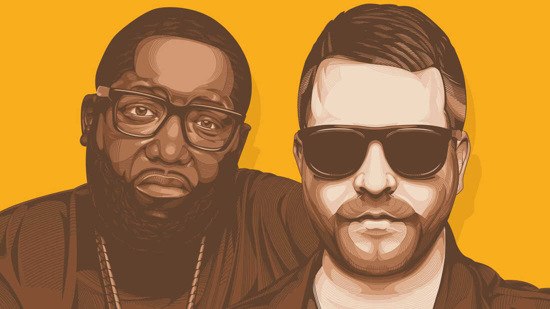 Run The Jewels On Empowerment And Shared Humanity