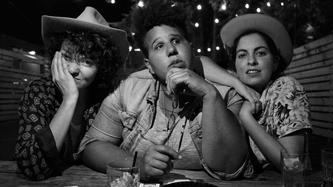 Hear The First Single From Brittany Howard's New Band Bermuda Triangle