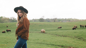 Margo Price Already Has A Second Album On The Way, Offers 'A Little Pain'