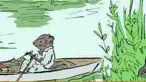 The Wind Still Blows Through The Willows — And Along 'The River Bank'