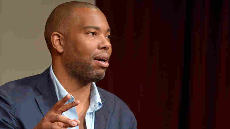 'His Ideology Is White Supremacy': Ta-Nehisi Coates On Donald Trump