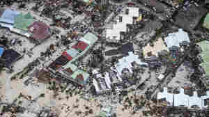 Hurricane Irma Leaves Devastation Of 'Epic Proportions' In Caribbean