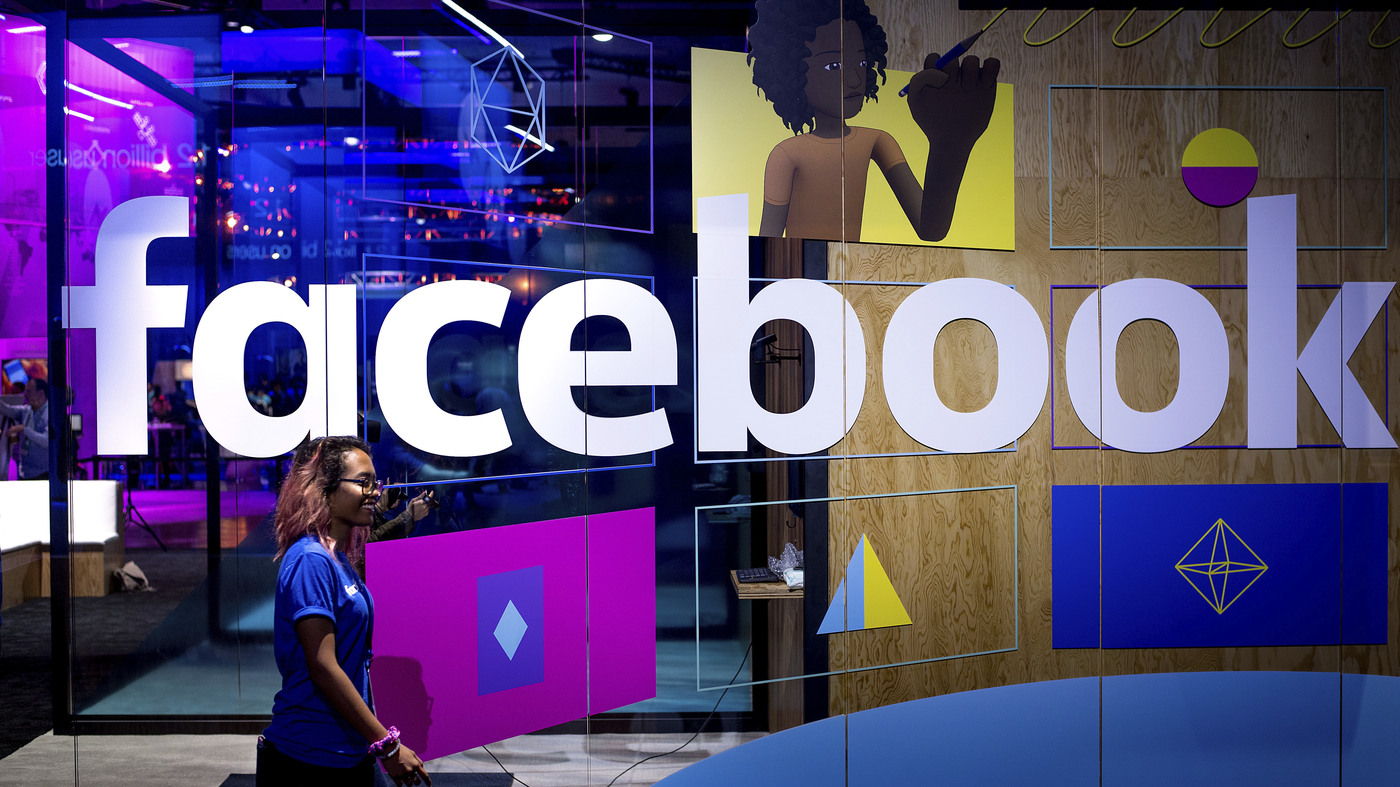 Facebook Acknowledges Russian Ads In 2016 Election Will Elex Idea Blog Electronic Watchdog Investigations Follow Npr