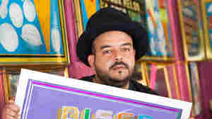 Mexican Institute of Sound Whips Up Deep, Humorous Grooves On