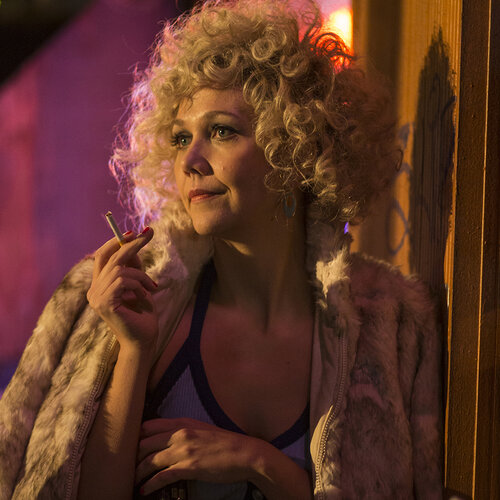 In 'The Deuce,' Sex Isn't Titillating — It's Business