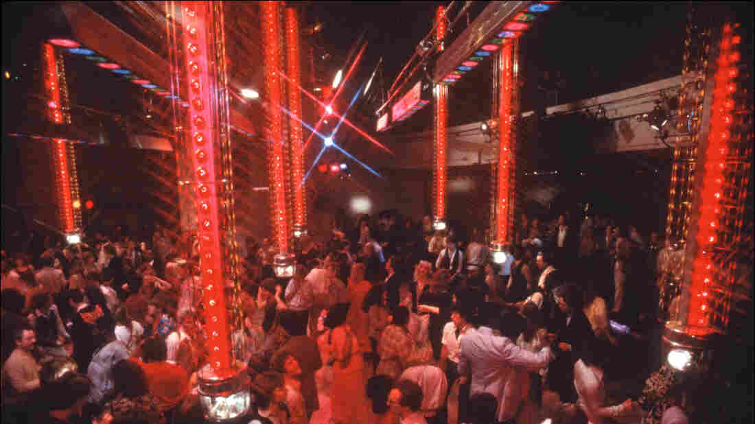 Inside Studio 54' Takes You Behind The Velvet Rope, And Into