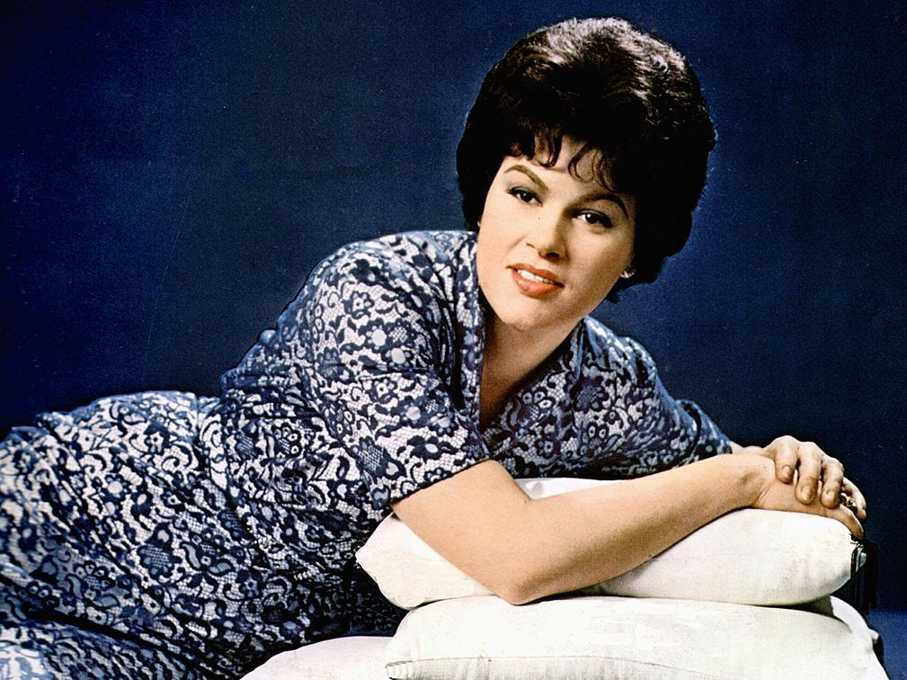 Then Nilavu 1961 All Songs Jukebox: Patsy Cline's 'Crazy' Changed The Sound Of Country Music : NPR
